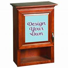 design your own personalized cabinet decal custom size