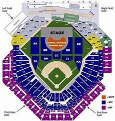 Citizens Bank Seating Chart Citizens Bank Park Tickets Purchase Tickets Online