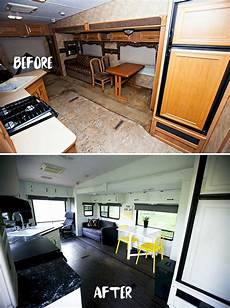 best and gorgeous rv remodel 20 beautiful before and