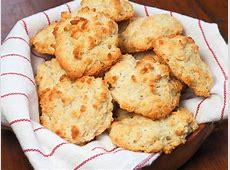 How to Make Quick and Easy Drop Biscuits   Serious Eats