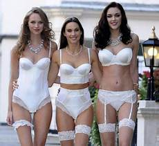 marks and spencer launch new bridal underwear with kate