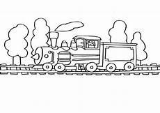 Ausmalbilder Zum Ausdrucken Zug Ausmalbilder Zug 4 Ausmalbilder Malvorlagen