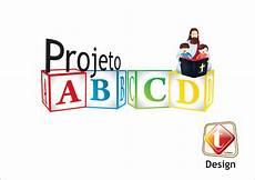 Abcd Logo Design Tiago Ramos Design Projeto Abcd Logo