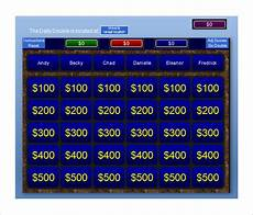 Trivia Powerpoint Template Jeopardy Template 13 Free Word Excel Ppt Pdf Format