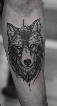 Black And White Designs For Men Pin De Juan Cruz Em Lobo Tatuagem Tatuagens No