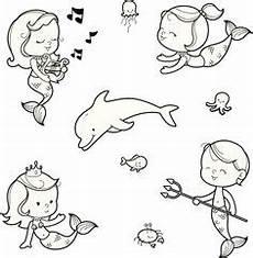 Malvorlagen Unterwassertiere N Ausmalbilder Ozean Meereswelt Meerestiere Unterwassertiere