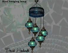 Turkish Lamp Light Bulb Size 28 Quot Height Ceiling Lamp Hanging Lamp Chandelier Lights