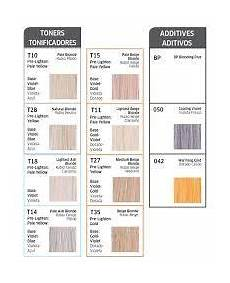 Wella Toner Chart Image Result For Wella Color Charm Toner T14 Or T18 Hair