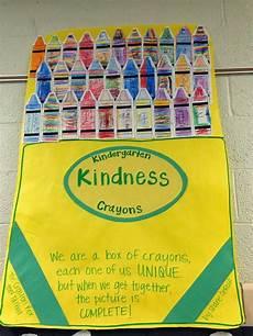 kindness class projectsclassroom character bulletin board