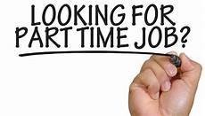 Part Time Jobs 5 Part Time Jobs University Students Have Probably Never