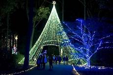 Garvan Woodland Gardens Christmas Lights 2018 Vote Best Botanical Garden Holiday Lights Nominees 2018