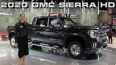 when will 2020 gmc 2500 be available new 2020 gmc at4 2500 denali 3500 hd dually and