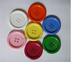 large resin clothing scrapbooking sewing buttons