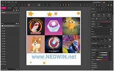 Designer Gravit Gravit Designer 3 2 2 Is Out Free Adobe Illustrator