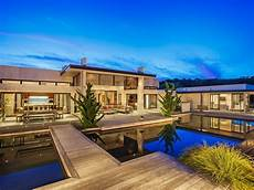 Luxury Modern Homes Contemporary Home In The