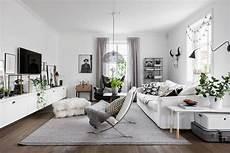 schlafzimmer ideen für kleine räume skandinavisches design interieur mit charakter leicht