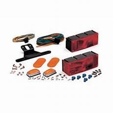 Over 80 Trailer Light Kit Optronics 174 Trailer Light Kit Over 80 Quot Tk 15rk 145432