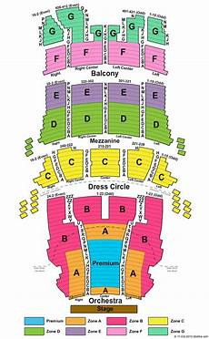 Seating Chart For Hamilton Chicago Cibc Theatre Seating Chart Amp Seat Views Hamilton Chicago
