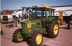 Used Farm Tractors For Sale 1970 John Deere 4020 Fwa