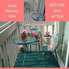 small balcony idea before after with images domy