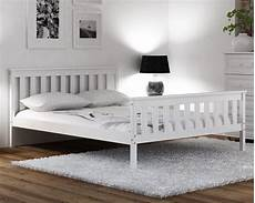 ap01 king size bed frame white wooden bed frame made of