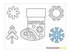 10 weihnachten applikationsvorlagen cliparts bilder