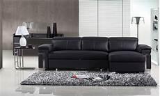 panama leather 3 seater sofa bed black panama is a