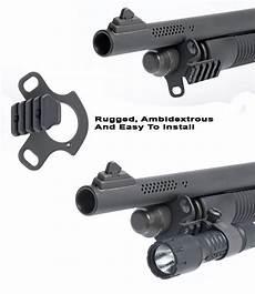 Austringer Light Gg Mossberg 590 Sling Amp Flashlight Mount Gg Amp G Tactical