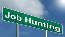 Job Hunting After Graduation How To Begin Job Hunting Foundations