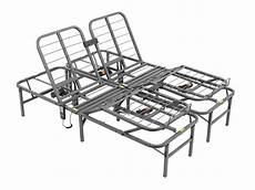 pragma bed pragmatic adjustable bed frame the sleep sherpa