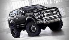 2020 ford bronco look possible 2020 ford bronco wybi page 2 tigerdroppings