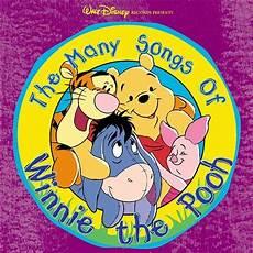 Winnie Pooh Malvorlagen Mp3 Winnie The Pooh Disney Studio Chorus Muzyka Mp3 Sklep