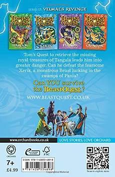 Malvorlagen Beast Quest Indonesia Malvorlagen Beast Quest Quest