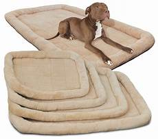 puppy pet bed cushion coral fleece mat pad cat cage