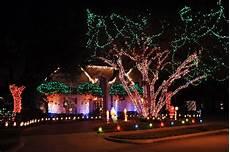 Arlington Park Christmas Lights 10 Best Holiday Light Displays In Dallas Fort Worth