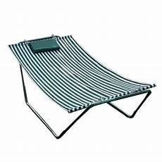 this hammock comes with the stand and pillow for only 76