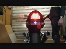 Bandit Light L E D Globe Brake Light Bandit 1250 Youtube