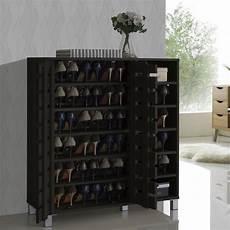 wholesale interiors baxton studio shirley 18 pair shoe