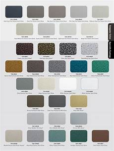 Sherwin Williams Industrial Color Chart Sherwin Williams Industrial Color Chart