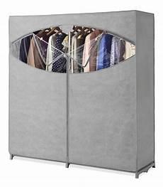 clothes for portable whitmor 60 quot portable closet storage organizer clothes