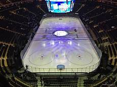 Square Garden Seating Chart West Balcony Square Garden Section 320 New York Rangers
