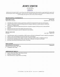 Free Resume Samples Online Free Professional Resume Templates Latest Calendar