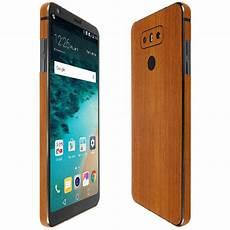Lg Phone Light Lg G6 Techskin Light Wood Skin
