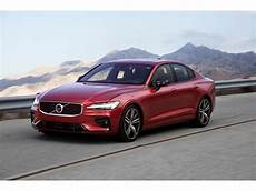 2019 Volvo S60 by 2019 Volvo S60 Prices Reviews And Pictures U S News
