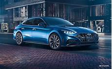 Hyundai Grandeur 2020 by 2020 Hyundai Sonata N Line Will Bring Performance To The