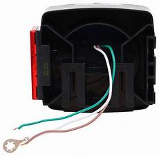 Blazer Trailer Lights Installation Blazer Led Trailer Light Submersible 6 Function