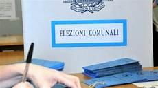 interno elezioni comunali elezioni comunali ed europee i dati dell affluenza alle