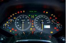 Drl Light On Dash Car Dashboard Warning Lights Explained What Car
