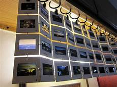 Curtain Slides Projects Kodachrome Slide Curtain