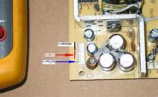 Coppell Tv Repair Online Blog How To Test Power Supply